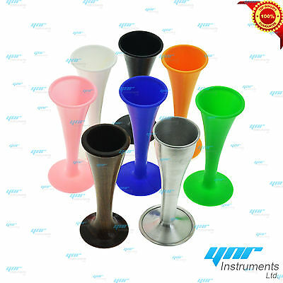 £4.95 • Buy YNR Pinard Stethoscope Horn Fetoscope Midwife Pinard Medical Diagnostic CE