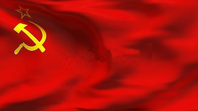 £2.79 • Buy Red CCCP Union Of Soviet Socialist Republics 3x5' Ft USSR FLAG Russia Banner Hot