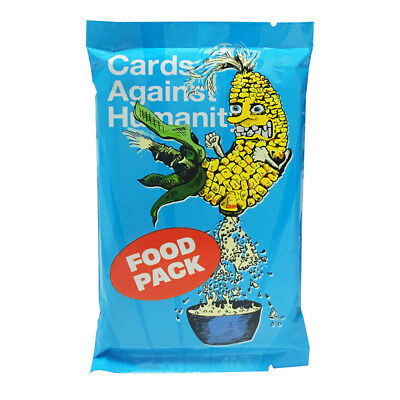 AU12.95 • Buy Cards Against Humanity Food Pack NEW