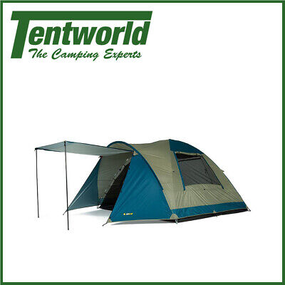 AU169.90 • Buy Oztrail Tasman 6 Person Dome Family Camping Tent