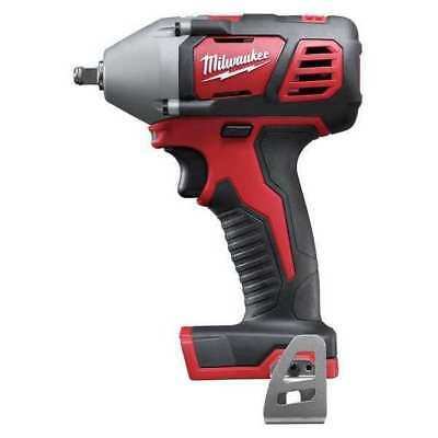 MILWAUKEE 2658-20 M18™ 3/8  Cordless Impact Wrench W/ Friction Ring, Bare Tool • 129$