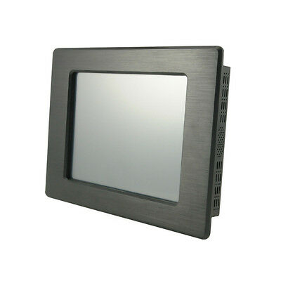£381.61 • Buy New SL-LCD-10A-RTOUCH Industrial 10  Touch Screen Monitor With NEMA4/IP65 Bezel