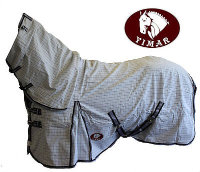 AU20 • Buy Yimar 3'0  Summer Ripstop Cotton Horse Rug Combo