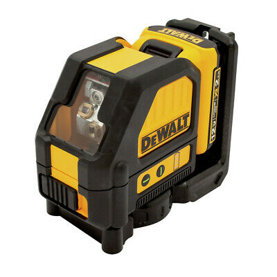 $343.99 • Buy DEWALT DW088LG 12V Lithium-Ion Self-Leveling Green Cross Line Laser New
