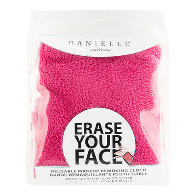 £7.95 • Buy Reusable Makeup Removing Cloth – Cleansing – Make Up Remover - Erase Your Face