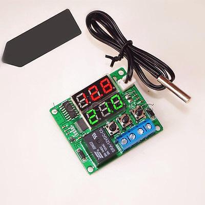 £2.73 • Buy 5V Upgraded High-precision Device Digital Temperature Control Thermostat Switch