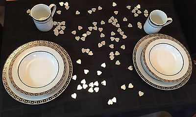 Heart Shaped Wedding/Engagement/Party Table Decoration/confetti Mirrored Acrylic • 5.39£