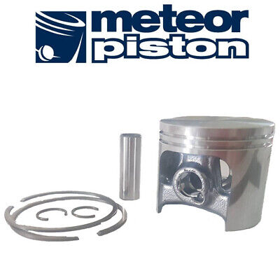 AU65 • Buy Meteor Piston Kit Caber Rings For Stihl 066 Ms660 Chainsaw 54mm 1122 030 2005