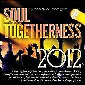 Various Artists - Soul Togetherness 2012 New Cd • 19.18£