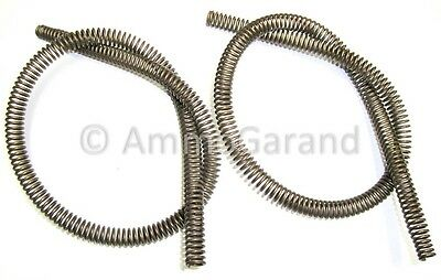 $18.95 • Buy (2ea) Operating Rod Springs For M1 Garand Op Rod Oprod Spring New US Made