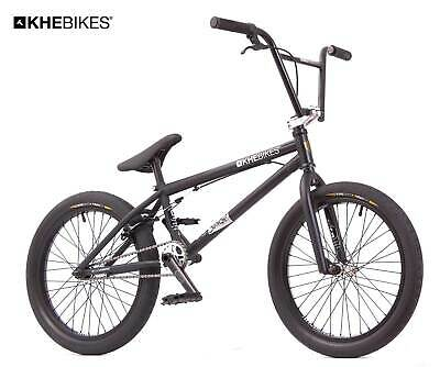 AU499 • Buy KHE BMX Bike 20 Inch Silencer LT 9.9kg!