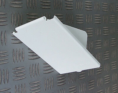 Replacement Flap Cover Mains 230v 16a Flush Hook Up Inlet Camper Motorhome White • 9.99£