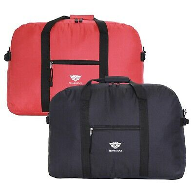 £7.99 • Buy Ryanair 55 X 40 X 20 Cm Cabin Approved Carry On Hand Luggage Flight Holdall Bag
