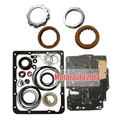 $135 • Buy A4AF3 Transmission Master Rebuild Kit For 4Speed Accent Tiburon Rio Rio5 Elantra