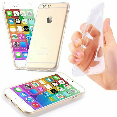 AU7.97 • Buy Silicone Skin Case Cover Case Cover Bag Ultra Thin Case Cover