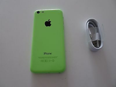 AU179 • Buy AUSSIE STOCK - Apple IPhone 5c - 8GB - Green - 30 DAYS GUARANTEE