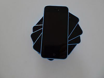 AU209 • Buy AUSSIE STOCK - Apple IPhone 5c - 8/16/32GB - Blue - FROM MINT TO FAIR CONDITION