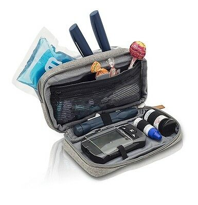 £19.99 • Buy Elite Isothermal Cooler Bag/ Cool Pouch For Insulin And Diabetic Kit Organiser
