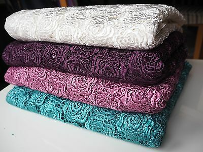 $15.17 • Buy Lace Fabric