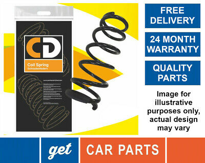 £18.99 • Buy Front Coil Spring X 1 For Ford Focus MK1 1.8 TDCi / TDdi From 1998-2005 CD