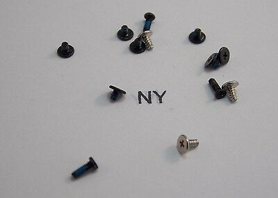 $ CDN15.72 • Buy Set Of Screws For NVIDIA Shield K1 P1761W Tablet OEM Replacement Part #850