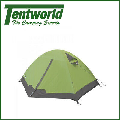 AU169.90 • Buy Companion Pro Hiker 2 Person Hiking Camping  Tent