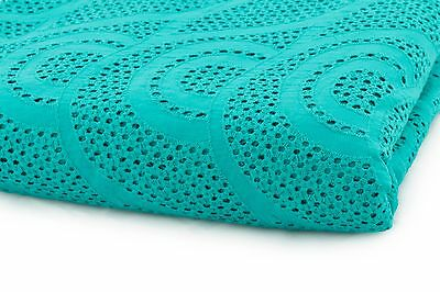 Lace Fabric Craft Material • 10.99£