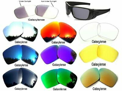 ceefe0ea5a7 Galaxy Replacement Lens For Oakley Fuel Cell Sunglasses Multi-Color  Selection • 7.02