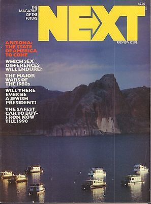 £17.69 • Buy Next Preview Issue 1979 Arizona, Safest Car To Buy Till 1990 050617nonDBE