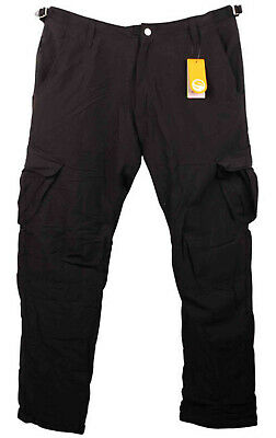 Guru Polar Match Kombats Carp Coarse Fishing Trousers – All Sizes • 69.29£
