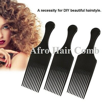 £1.79 • Buy Professional Hair Dressing Afro Lift Comb Pick Comb *Brand New In Packaging Afro