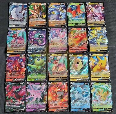 AU20.95 • Buy 50 Pokemon Cards Ultimate Pack 1 GX ULTRA RARE 9 Rares/shiny FAST DISPATCH
