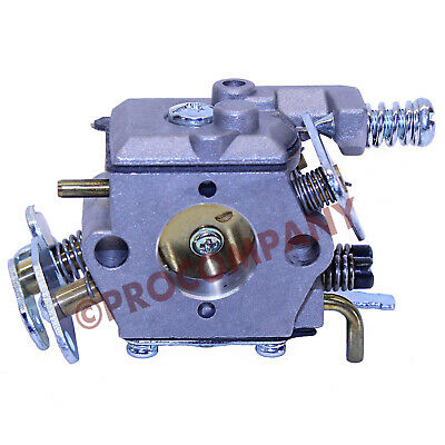 £7.16 • Buy Carburetor For PARTNER 350 351 370 371 420 Chainsaw Petrol/gas Power Type