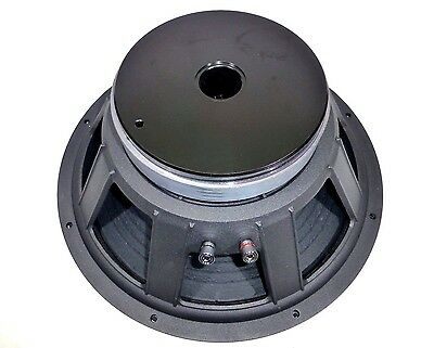 $122.99 • Buy Replacement Speaker Mackie 15  For HD1501, SWA1501, SRS1500, THUMP 15A,  8 Ohm