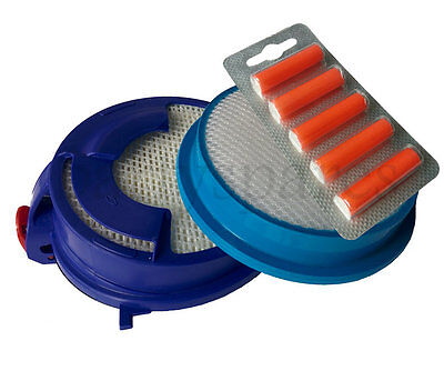 Washable FILTER Kit For DYSON DC24 Vacuum Cleaner Hoover With AIR FRESHENERS • 12.49£