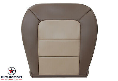 $150.36 • Buy 2003-2005 Ford Explorer Sport Trac -Driver Side Bottom Leather Seat Cover Tan
