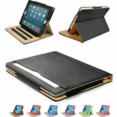 $14.97 • Buy  IPad 6th Gen 2018 Soft Leather Smart IPad Case Cover Sleep Wake Stand For APPLE