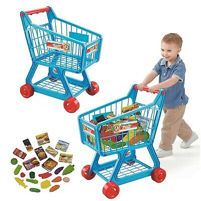 Kids 23  Wooden Acoustic Childrens Guitar Musical Instrument Child Toy Xmas Gift • 14.80£