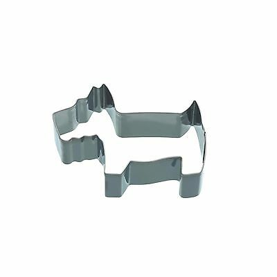 Dog Shaped Cookie Cutter- Biscuit Pastry Sandwich KitchenCraft 9cm • 3.70£