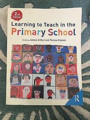 £21.99 • Buy Learning To Teach In The Primary School By Taylor & Francis Ltd (Paperback,...