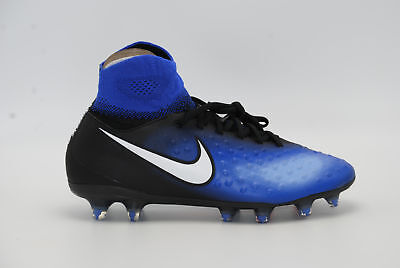 d322f6376e7 Nike JR Magista Obra II FG (GS) Youth Soccer Cleats 844410 015 Multiple  Sizes