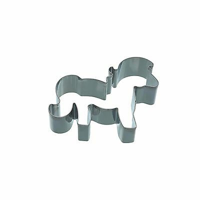 Horse Shaped Cookie Cutter- Biscuit Pastry Sandwich KitchenCraft 9.5.cm • 3.99£