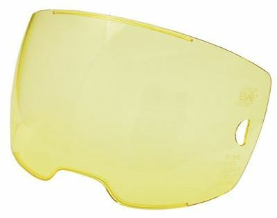 AU46.53 • Buy ESAB Sentinel A50 Amber Front Cover Lens - Pkg Of 5 (0700000803)