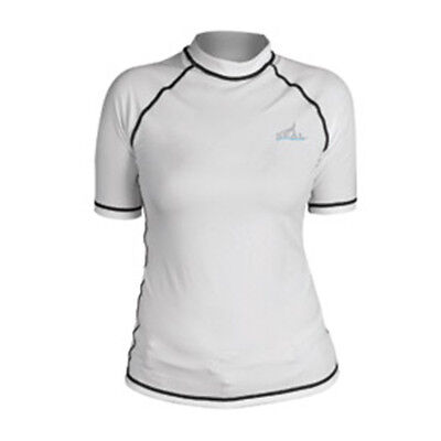 £9.95 • Buy   280g Lycra Rash Vest / Tee Shirt ( Small To 2XL Available)