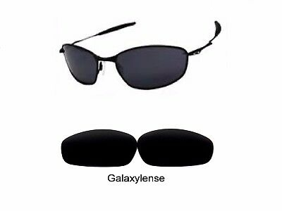 2a82aa1369 Galaxy Replacement Lenses For Oakley Whisker Sunglasses Black Iridium  Polarized • 6.78