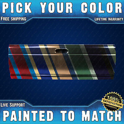 $370.99 • Buy NEW Painted To Match Rear Tailgate For 1994-2002 Dodge RAM 1500 2500 3500 94-02