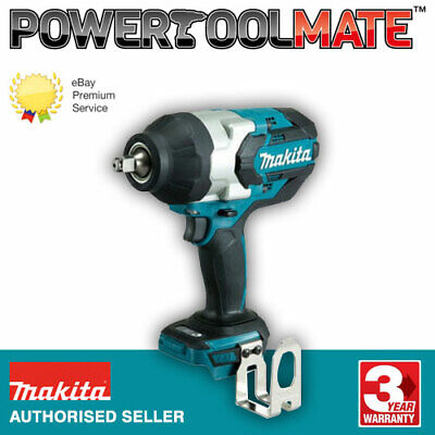 Makita Dtw1002z 18v Lxt Brushless 1/2  Impact Wrench Body Only • 213.99£