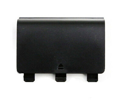 $4.95 • Buy 1 X Replacement Battery Back Cover Lid For Wireless XBox One Controller - Black