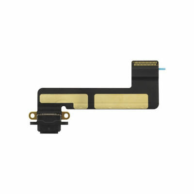 £4.95 • Buy IPad Mini Charging Port Dock Connector Replacement - Black - A1432 A1454 A1455