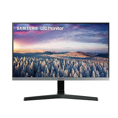 AU179 • Buy Samsung 24'' Gaming Monitor 75Hz SR350 FHD Freesync LED VGA HDMI IPS S24R350FHE